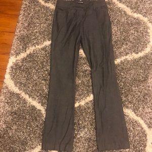 Express Columnist Dress Pants Size 0 Regular
